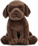 Living Nature Chocolate Labrador (two sizes)